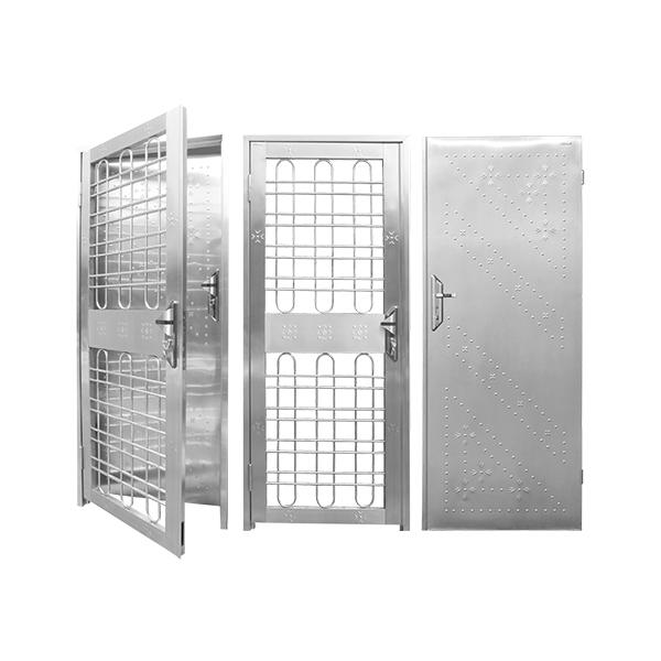 Stainless Steel Kitchen Cabinet Manufacturer Malaysia: Stainless Steel Door Manufacturers In Malaysia